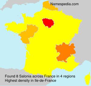 Salonia