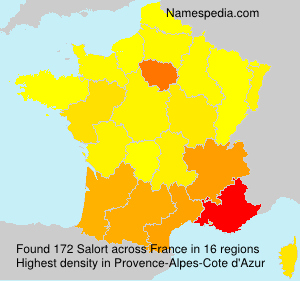 Salort - France