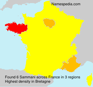 Sammani