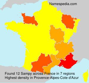 Sampy