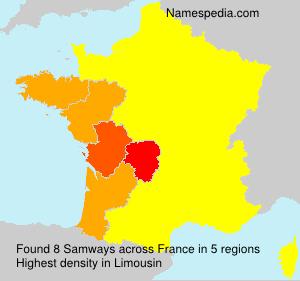 Samways