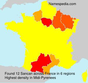 Sancan
