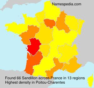 Sandillon