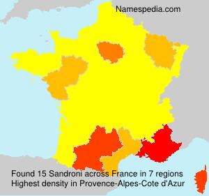 Sandroni