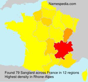 Sanglard