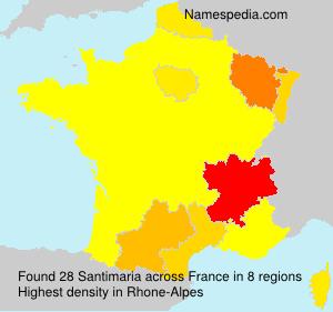Santimaria