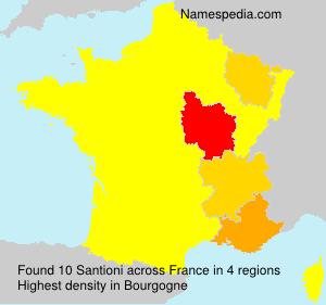 Santioni