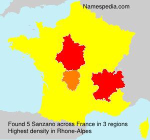 Sanzano