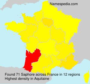 Saphore