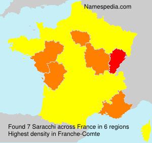 Saracchi