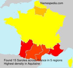 Sarolea