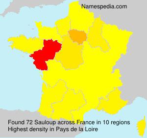 Sauloup