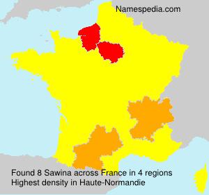 Sawina
