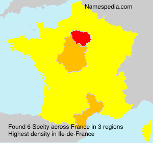 Sbeity - France