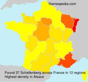 Schellenberg - France