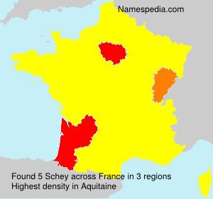 Schey - France