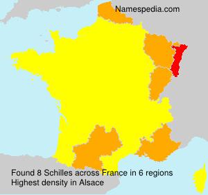 Schilles