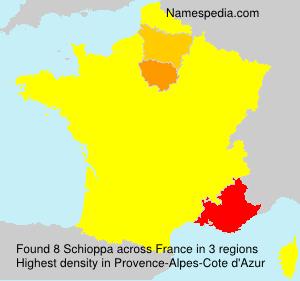 Schioppa