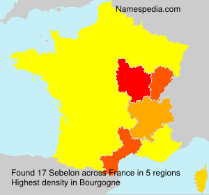 Sebelon statistique et signification sebelon geoffrey - Geoffrey prenom ...