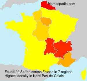 Seffari - France