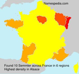 Semmler - France