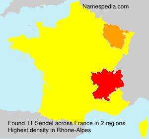Sendel