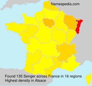 Senger