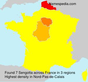Sengotta