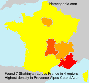 Shahinyan