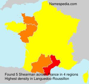 Shearman