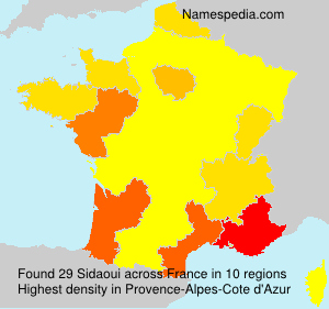 Sidaoui