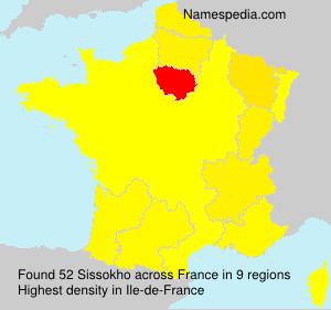 Sissokho