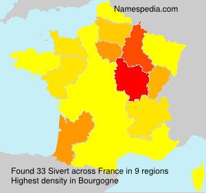 Sivert - France