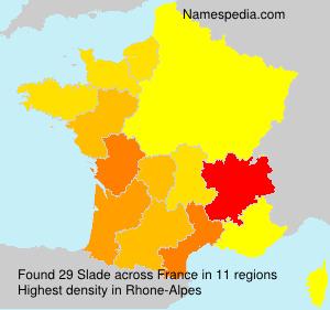 Slade - France