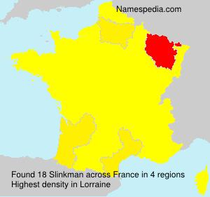 Slinkman