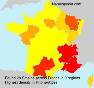 Smaine - France