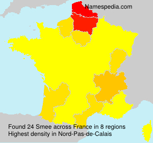 Smee - France
