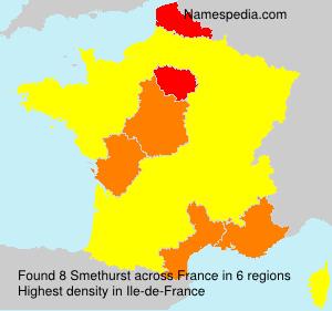 Smethurst