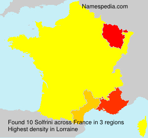 Solfrini