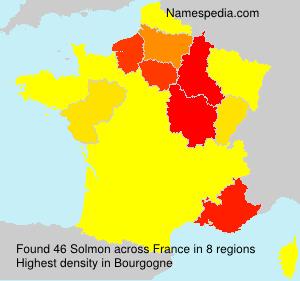 Solmon