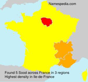 Sood - France