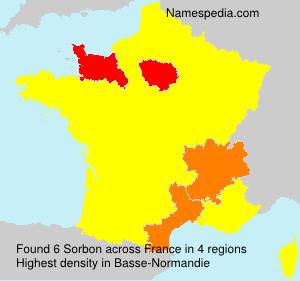 Sorbon