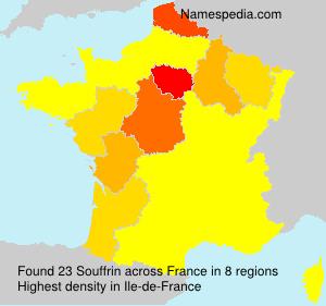 Souffrin