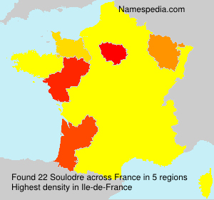 Soulodre