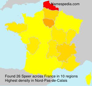 Speer - France