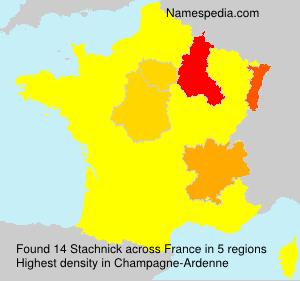 Stachnick