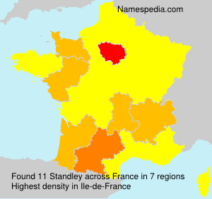 Standley - France