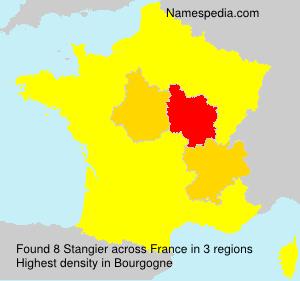Stangier
