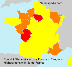 Stefanska