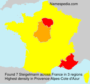 Steigelmann
